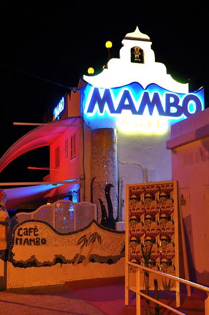 mambo opening45