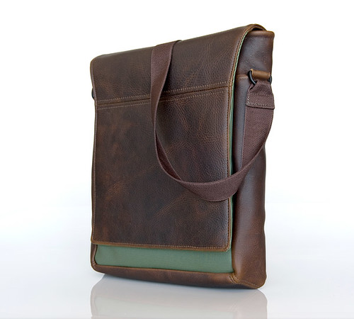 Muzetto from Waterfield Designs