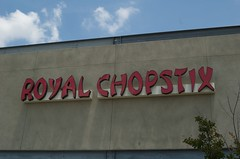 Royal Chopstix
