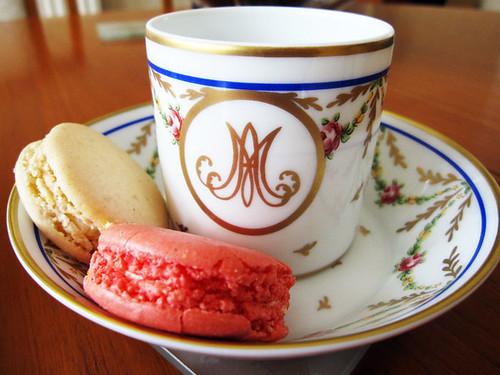 Marie Antoinette Tea by xVivienx