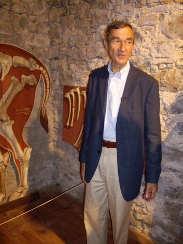 Graf Robert Bégouën