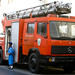 Bangkok City Mercedes-Benz Fire Tender