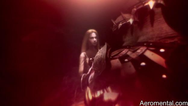 Dante's Inferno Beatrice alma