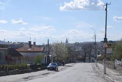 Die Strae in Borschtschiw (ipernity.com/doc/d-f [hat Suckr verlassen]) Tags: ukraine galicia ukraina d60   galicja galizien  strase nikond60  borschiv      borschtschiw  oblastternopil