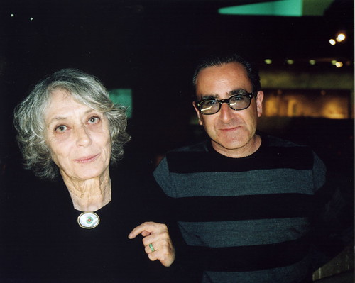 Shirley and Tosh Berman