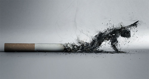 Anti-Smoking Advertisements