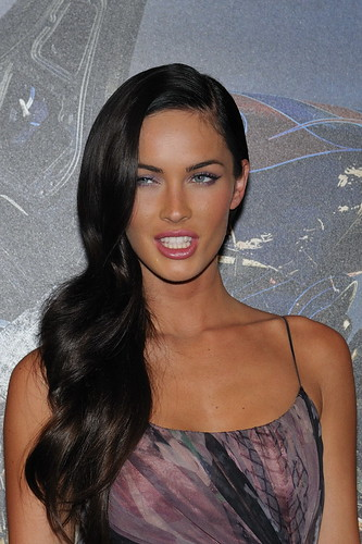 Thumb Megan Fox says it was her decision not to return in Transformers 3