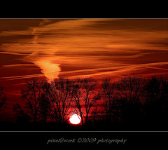 """Sunset Glow"" (oliver's 