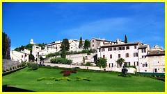Assisi (francesco_43) Tags: perugia assisi umbria