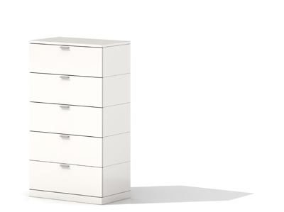 meridian is the reconfigurable file cabinet