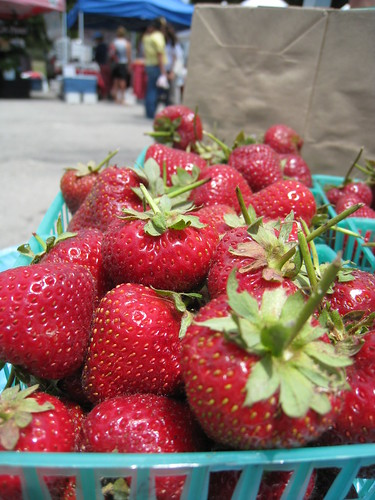 Westside Farmers Market - Summer 2009