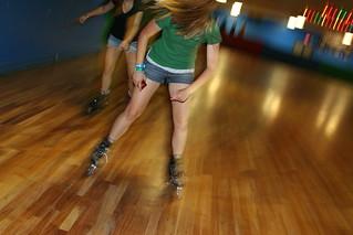 Mason Rd. Skate Center