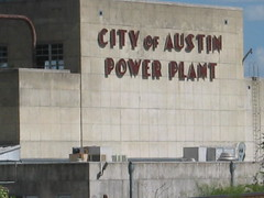 City of Austin Power Plant (TexDraft) Tags: bridgestudy