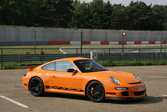 Porsche 997 GT3 RS (simons.jasper) Tags: road summer color beautiful car racecar jasper belgium belgie sony fast special porsche circuit rs simons digest supercars zolder 997 orangje specialcolor autogespot spotswagens