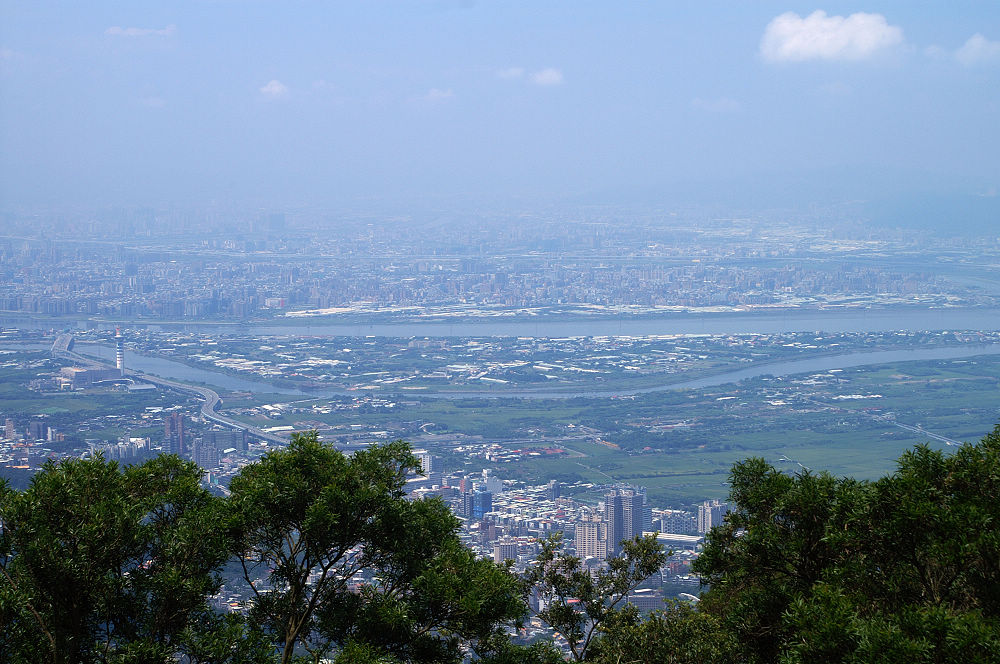 台北市中正山30