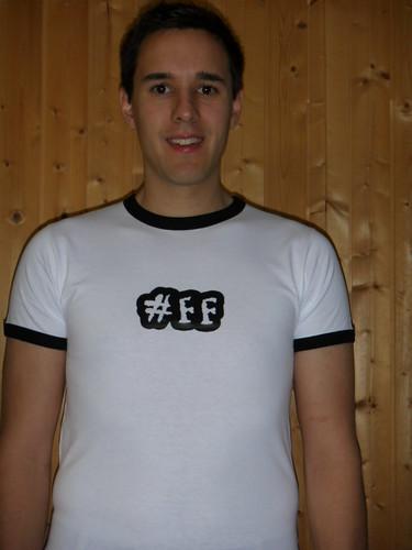 MonaH.ch T-Shirt