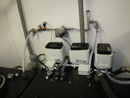 germany mbr graywater huber treatment greywater saniresch