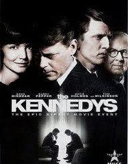 The Kennedys 1. Sezon 6. Bölüm