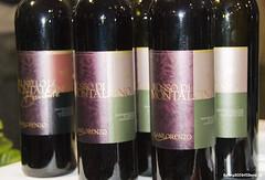 benvenuto brunello 2009 (fabrizio presa) Tags: mostra 2004 italia si montalcino rosso distillery 2009 brunello vino 2007 bottiglie anteprima cantine benvenuto degustazione presentazione