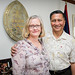 Courtesy Visit- Lt. Gov. Cruz with Australian Ambassador Susan Cox