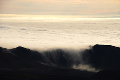 cloudfall Photo
