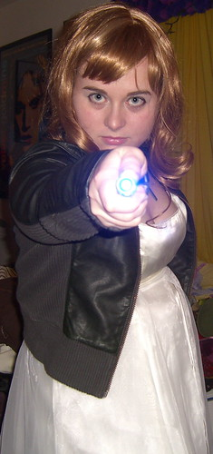 Buffy + Sonic Screwdriver = I'm A Total Nerd