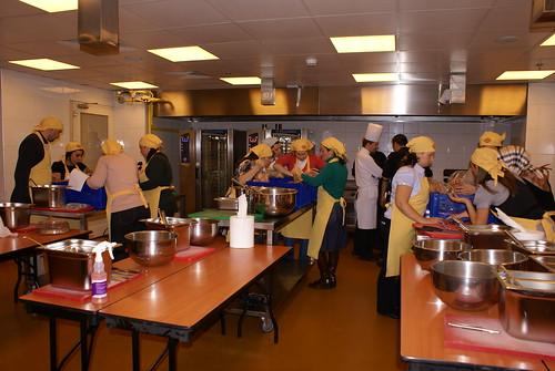 Mutfakta Çalışanların Bilmesi Gereken Püf Noktalar