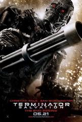 Terminator Salvation Poster (Movie Mania) Tags: robots terminator t600 terminatorsalvation