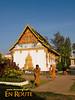 Pacing in Pakse Laos