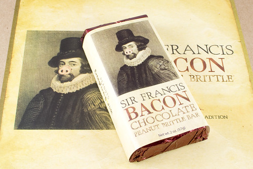 Sir Francis Bacon Brittle