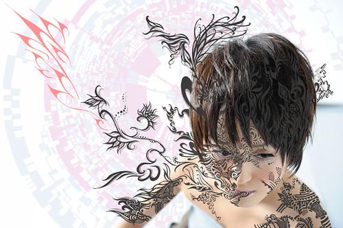 YABE REI × masashi_furuka