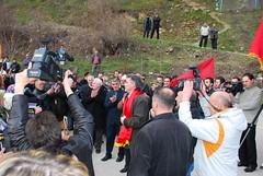 DSC_2940 (RufiOsmani) Tags: macedonia change albanian elections 2009 kombi osmani gostivar rufi shqip flamuri maqedoni gjuha rufiosmani zgjedhje ndryshime politike