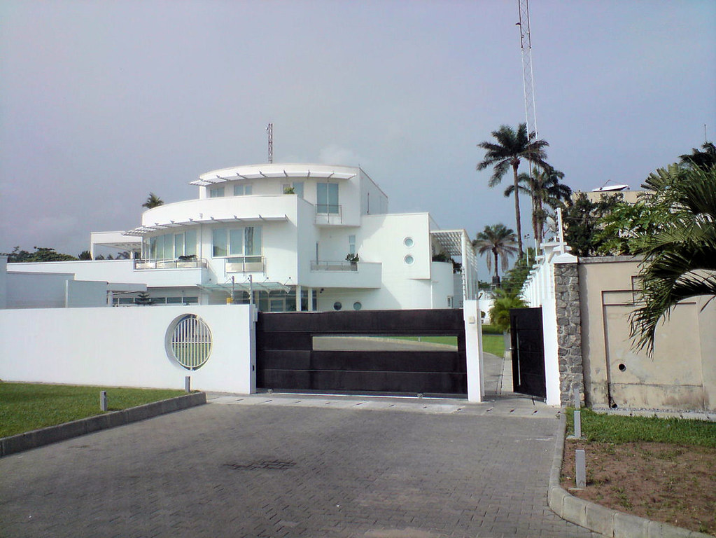 Mansions In Nigeria (pics) - You an Post More Pictures ... - ^