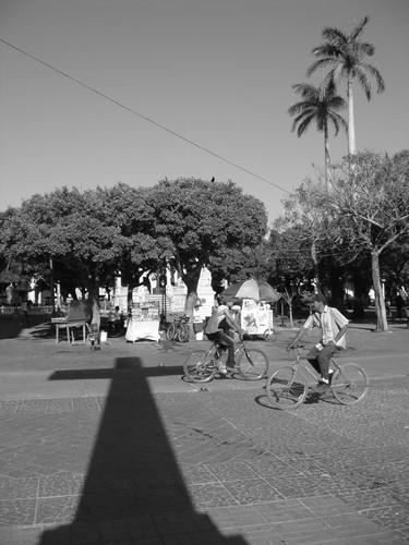 Street life, Granada - Nicaragua.