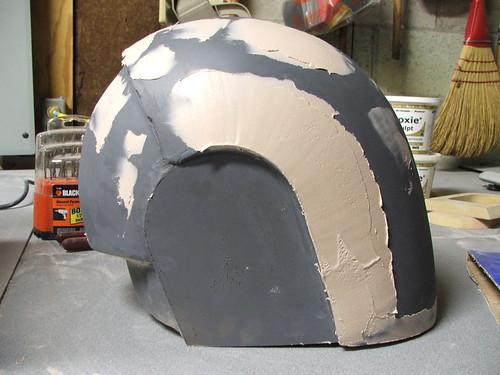 como hacer un casco de Daft Punk!