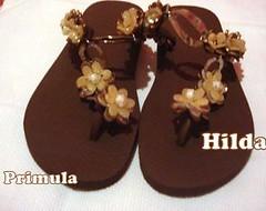 Primula (Hilldinha) Tags: flip havaianas flop sandal sandalias sandlia havainas customizadas sandaal bordadas pedrarias havaianascustomizadas chineloscustomizados sandaliascustomizadas