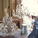 Another shot of the chandeliers drying (love to hear them clink clink in the wind!)