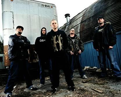Hatebreed na InMusic festivalu!!!