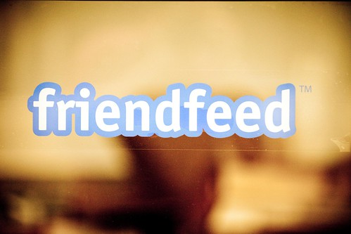 FriendFeed Conference Room