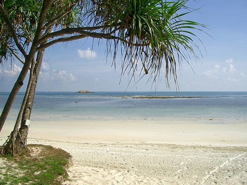 Beach, Bintan Island, Indonesia