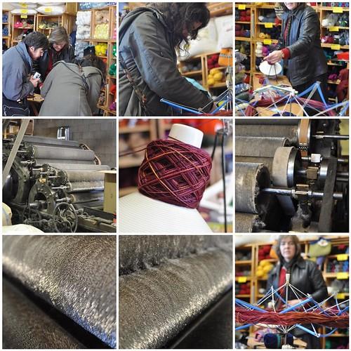Birkeland Bros Wool