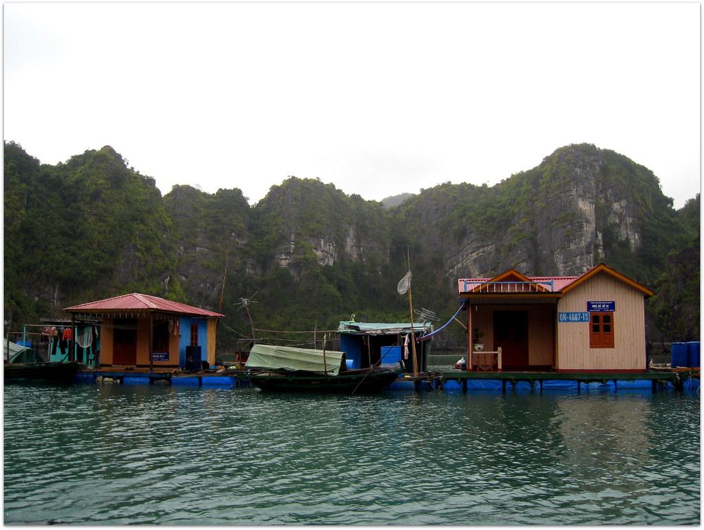 Village de pêcheurs