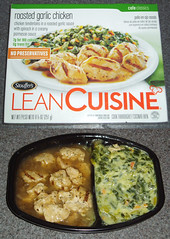 Lean Cuisine - Roasted Garlic Chicken