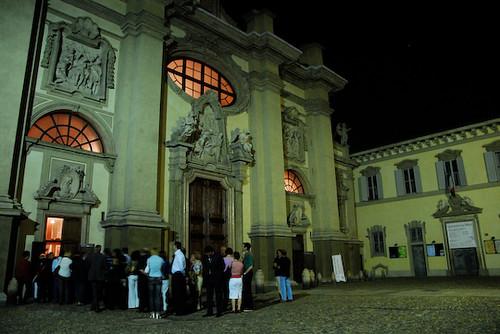 15.IX - Basilica di Santa Maria della Passione