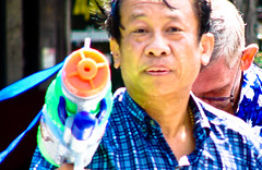 Songkran is for everyone