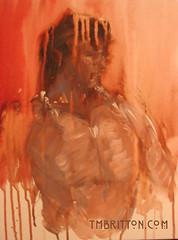 Art Erotica 2009 Pose 4