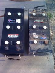Battery Swaps #2