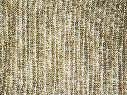 Striped Woven Linen