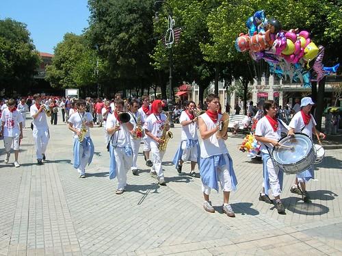 Pamplona un destino con historia y encanto