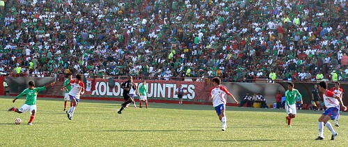 M�xico vs Costa Rica5